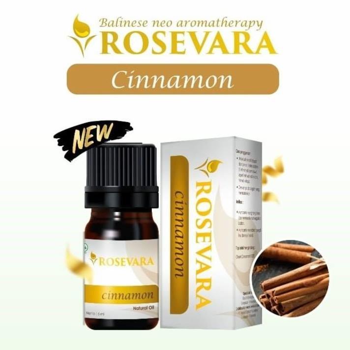 rosevara cinnamon